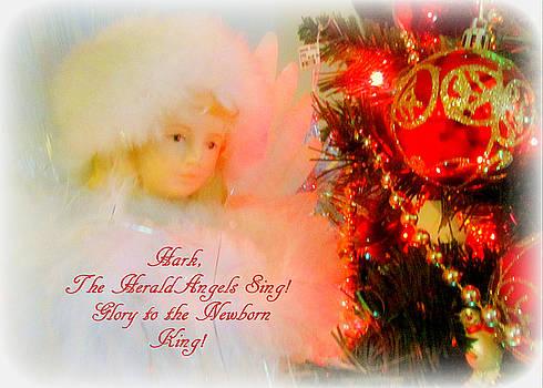 Angel Baby by Lori Pessin Lafargue