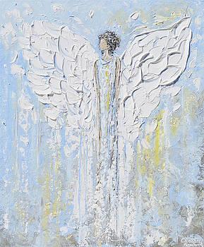 Christine Krainock - Angel Beside You