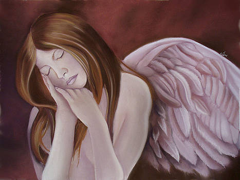 Angel by Candice Wright