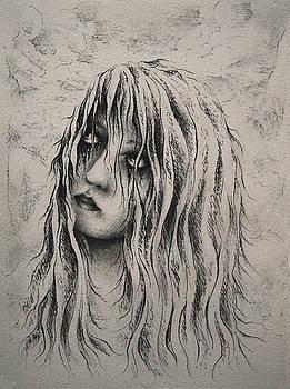 Angel Eyes by Rachel Christine Nowicki