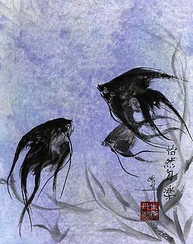 LINDA SMITH - Angel Fish