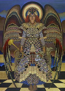 Angel by Jane Whiting Chrzanoska