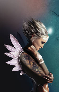 Angel by Jason Longstreet