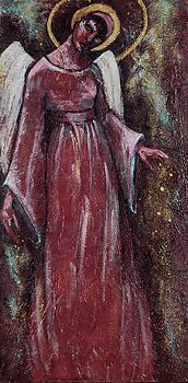 Angel Judy by Mary DuCharme