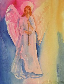 Angel Light by Linda Rupard