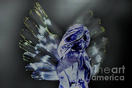 Sandy Moulder - Angel Light