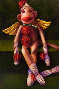 Shannon Grissom - Angel Made of Sockies
