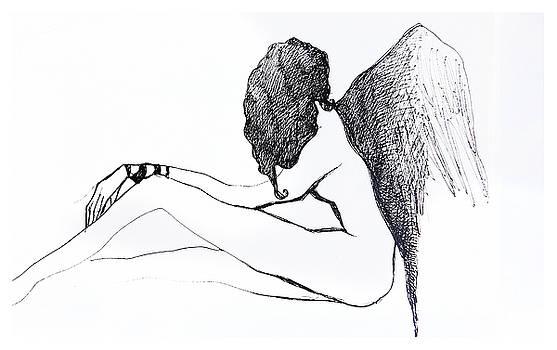 Angel by Natalia Stahl