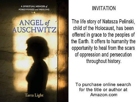 Robert Bissett - Angel of Auschwitz