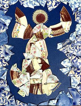 Angel of Hope by Carol Neal