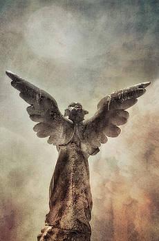 Angel of hope by Claudia Moeckel