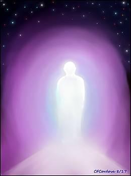 Angel of Liight by Carmen Cordova