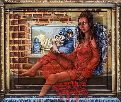 Karen Musick - Angel of Peace