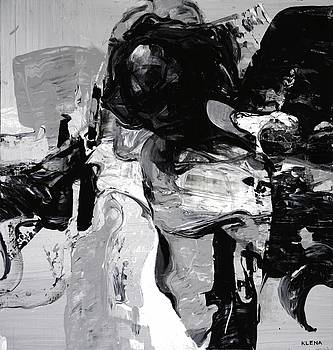 Angel of the New Apocalypse by Jeff Klena