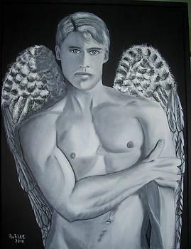 Angel or Demon by Arthur Antille