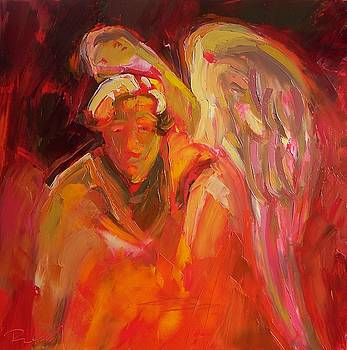 Angel  by Roland Kay