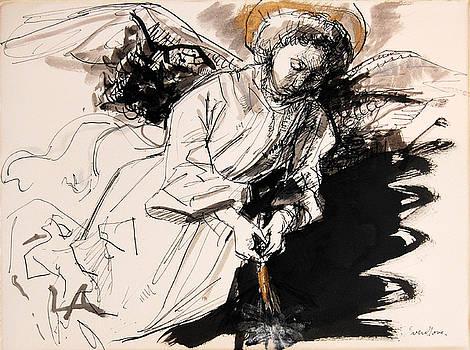 Angel by Zolita Sverdlove