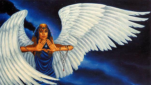Angeli Di Luce by Toni Taylor
