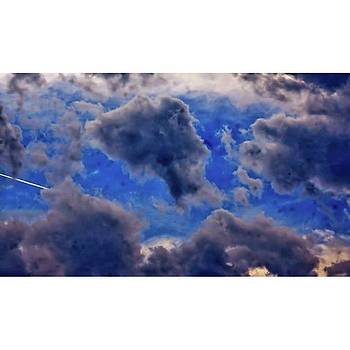 Angelic Clouds #clouds #cloudscape by Emmanuel Varnas
