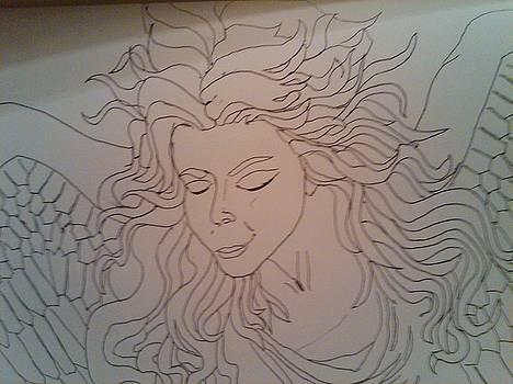 Angelic by Crystal N Puckett