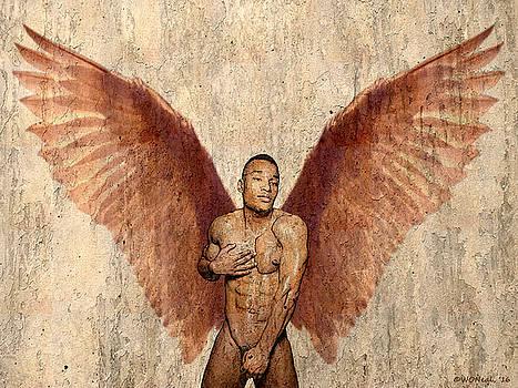 Walter Oliver Neal - Angelic Manifestation 2