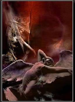 Freddy Kirsheh - Angel