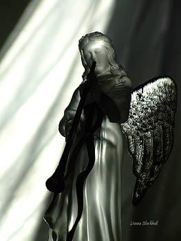 Donna Blackhall - Angels We Have Heard