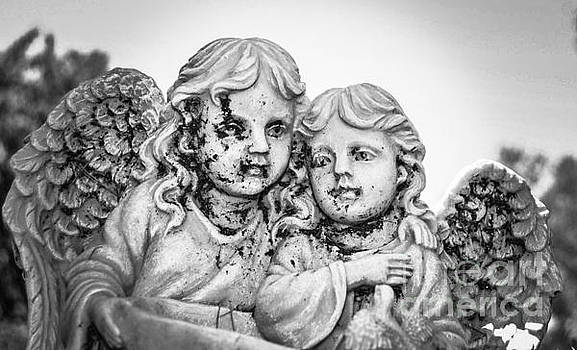 Angels With Dirty Faces by Catherine Hill
