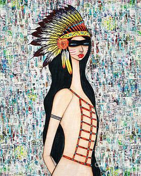 Angeni by Natalie Briney