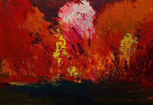Anger by Gabi Dziok-Grubb