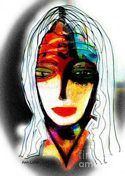 Angie by Ann Calvo