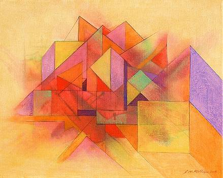 Angles 333 by J W Kelly