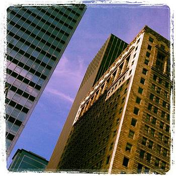Angles: Downtown Chicago Architectjre by Tammy Winand