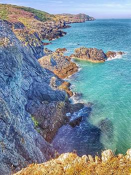 Anglesey by Paul Fox