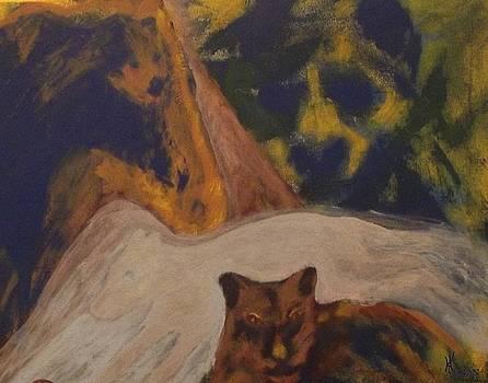Animals by Will Logan