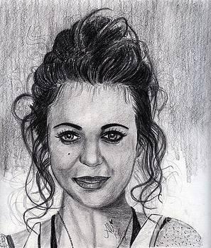 Anita by Bobby Dar