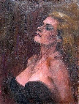 Anita by Elisabeth Nussy Denzler von Botha