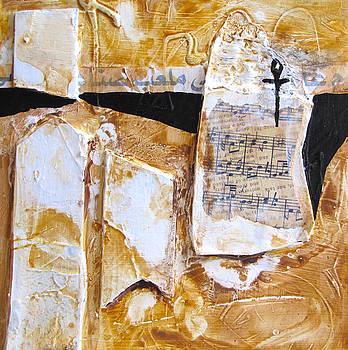 Ankh  by Carole Johnson