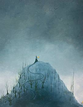 Annibel Lee by Lisa Stevens