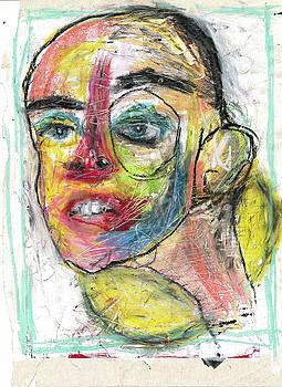 Annie by Jessica Echevarria