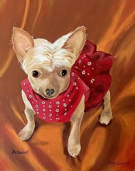 Annie by Judy Swerlick