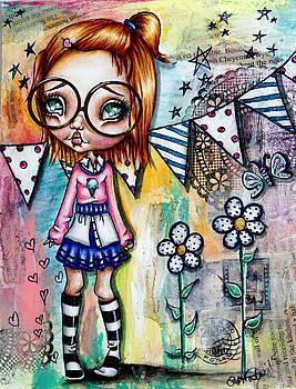 Annie by Lizzy Love