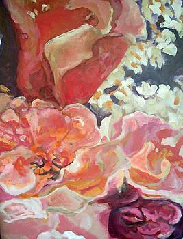 Anniversary by Mary Sonya  Conti