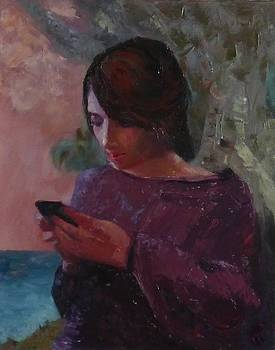 Anoesis by Irena Jablonski