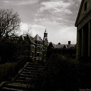 Another From Danvers State Hospital by Kerri Ann Crau