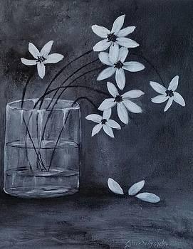 Another Lovely Bouquet by Sallie Wysocki