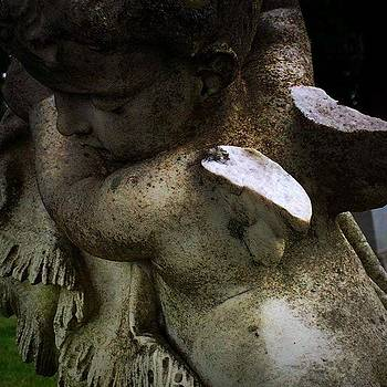 Another Of The Cherub From The Strange by Kerri Ann Crau