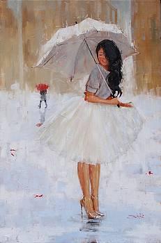 Another Splash by Laura Lee Zanghetti