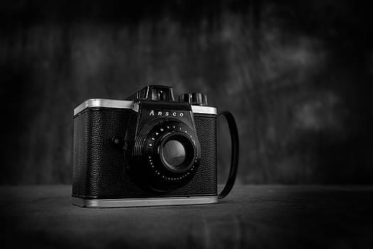Ansco Ready Flash Box Camera by Mark Wagoner