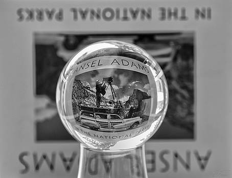 Ansel Adams by J Thomas